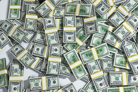 Money clipart money notes Art School art Clipart business