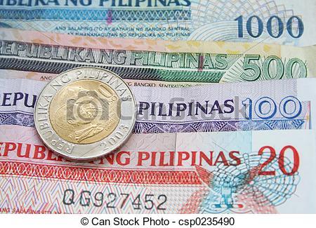 Money clipart philippine Philippine Stock Photography clipart Peso