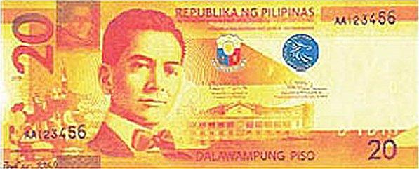 Money clipart philippine Philippines New PHP Exchange Money