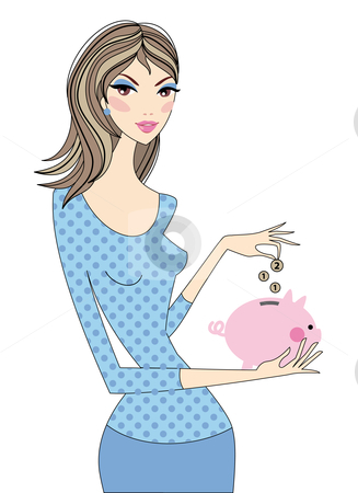 Money clipart savings account Account art Savings saving clip