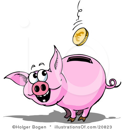 Money clipart savings account Account Art Savings Clipart Savings
