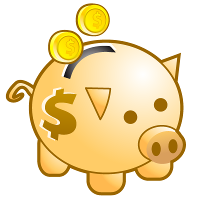Money clipart savings account Accounts) Institutional Savings Bank FISA