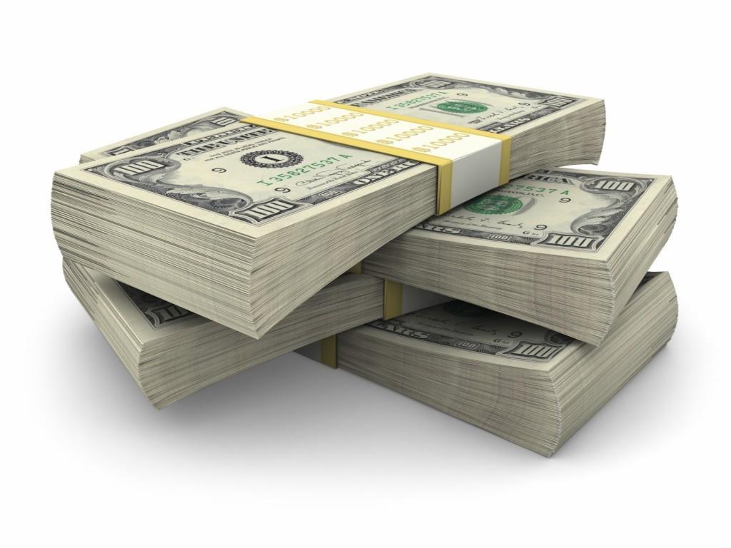 Money clipart stack money #14