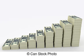 Money clipart stacked 60 of Photos concepts Big