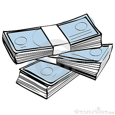 Money clipart stacked Free Clipart Stack Of Vector