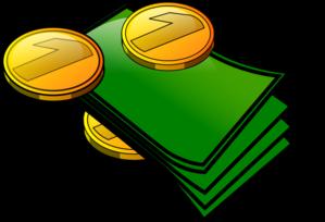 Money clipart vector Money Art online com royalty