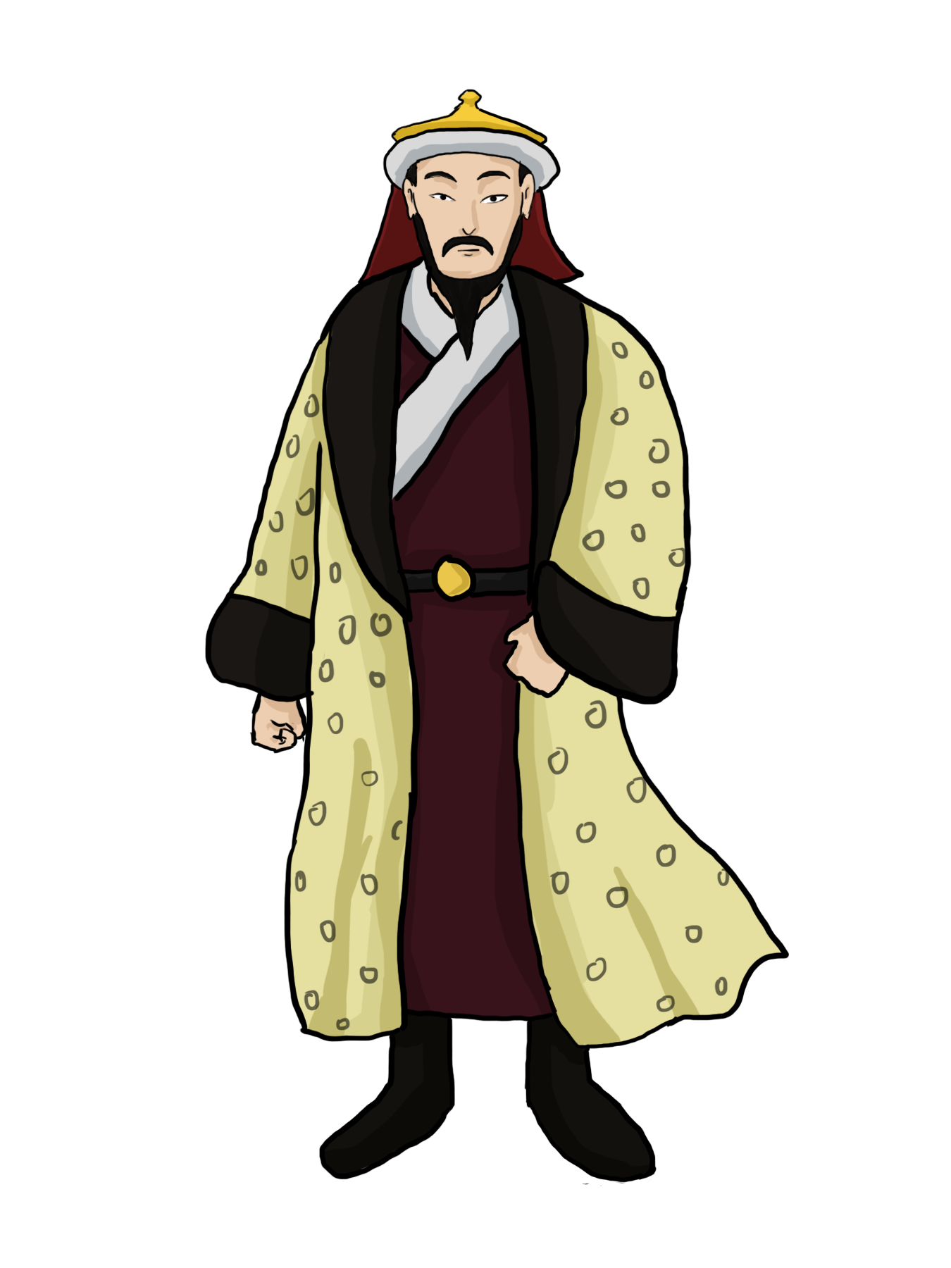 Mongolian clipart For Founders Blogs Clipart Free