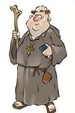 Monk clipart Monk Clipart Free Monk