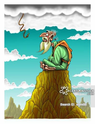 Monk clipart wise man From and 9 man of
