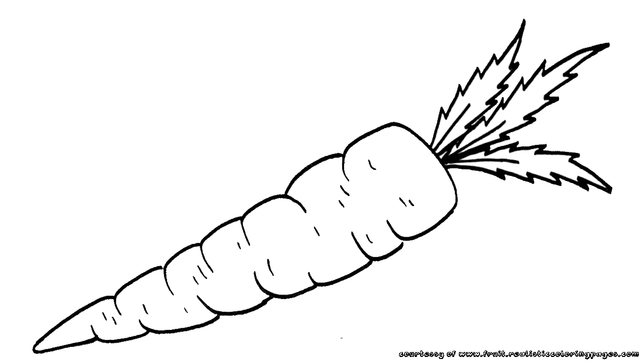 Carrot clipart black and white Clipart and Carrot collection white