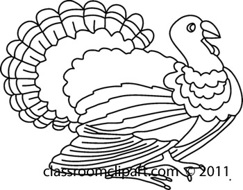 Monochrome clipart mug Turkey  and and and