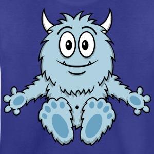 Monster clipart hug #2