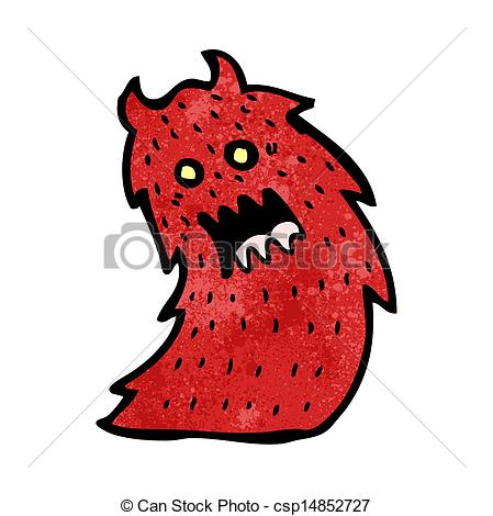 Monster clipart red Monster Images Clipart Clipart Panda