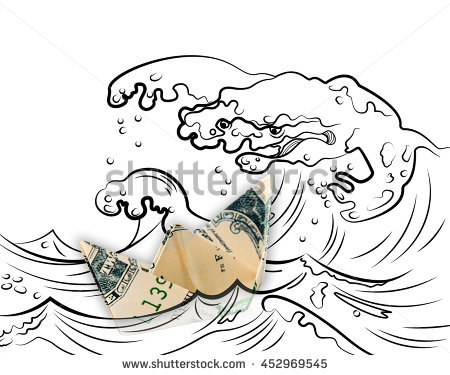 Monster Waves clipart black and white Monster Download #14 Waves coloring