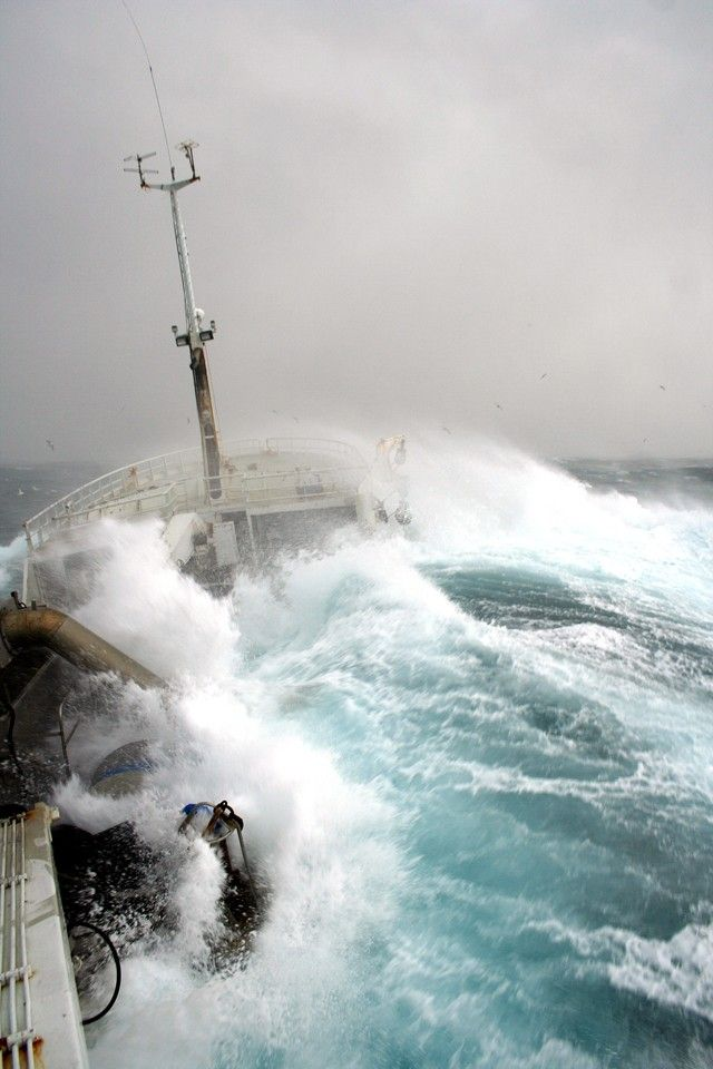 Monster Waves clipart rough sea On HEAVY on SHIPS SHIPS