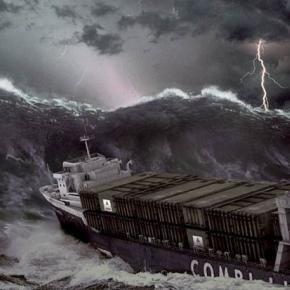 Monster Waves clipart rough sea Images on 171 Heavy Pinterest