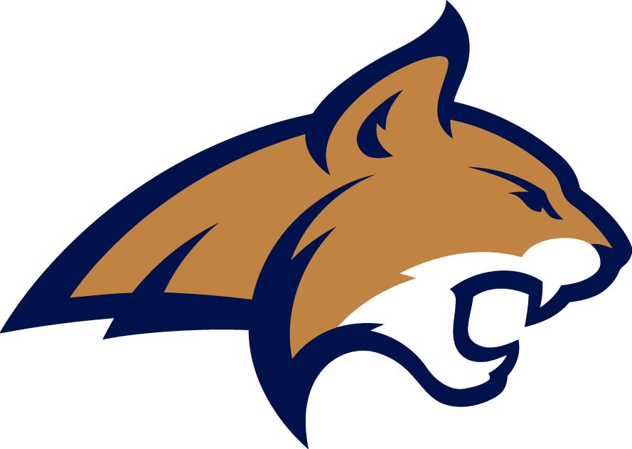 Bobcat clipart montana state Pinterest Montana Bobcats Montana Bobcats