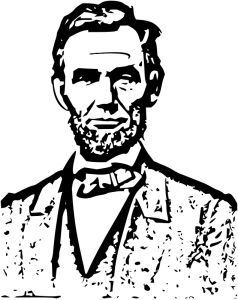 Monument clipart abraham lincoln States Abraham Lincoln Of 16th