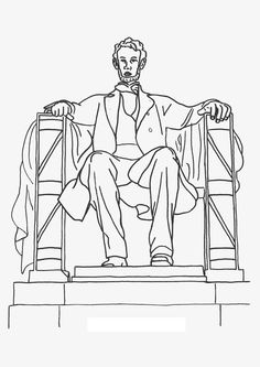 Monument clipart abraham lincoln Do We Monuments America? Memorial