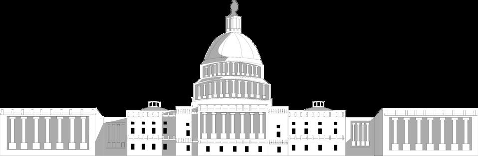 Dome clipart washington dc Illustration Building DC the US