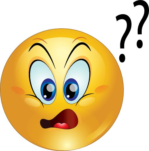 Mood clipart confused face On Emoji Animated best Pinterest