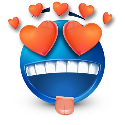 Mood clipart emoji Best 94 on Smileys Hearted