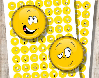 Mood clipart emoji Sheet Jewelry Collage Emoticons Images