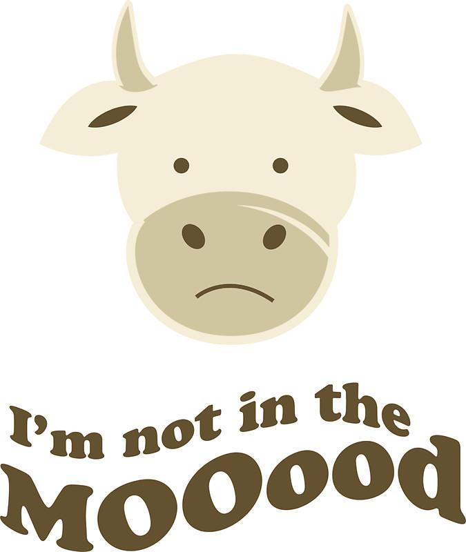 Mood clipart not #5