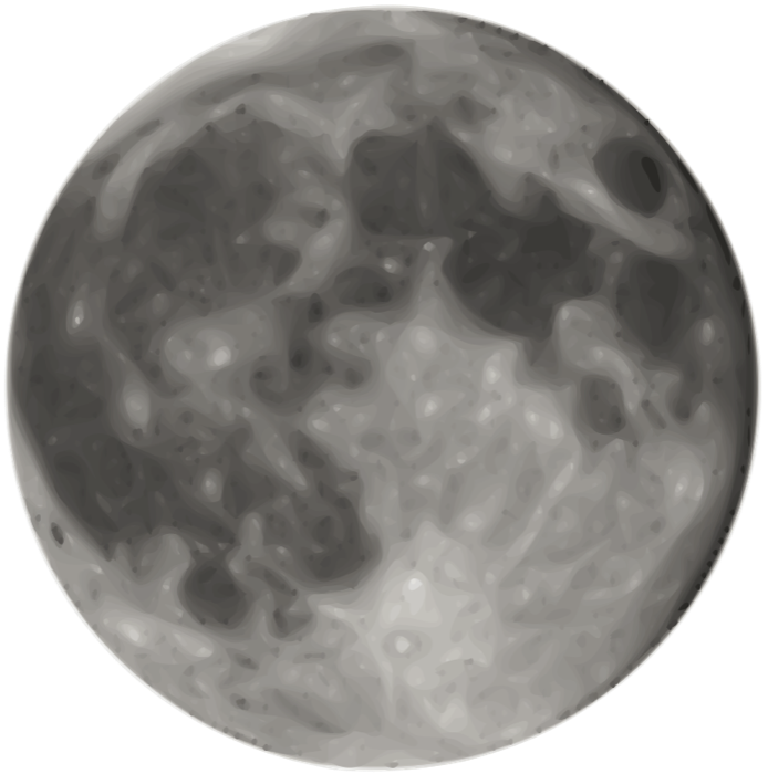 Lunar clipart crecent Of Moons Graphics Lunar Clipart