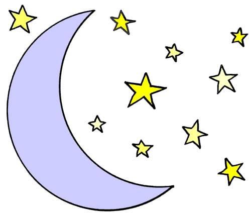 Moon clipart Clipart Clip Moon Clipart Moon