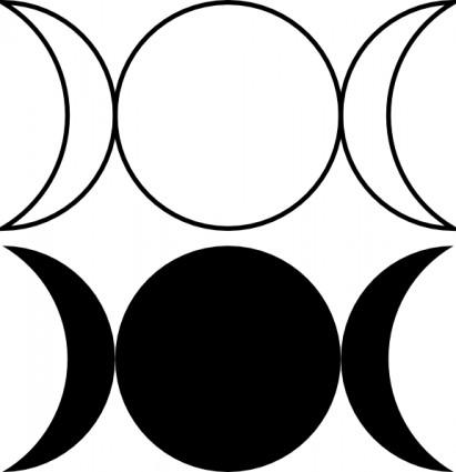 Symbol Full Art Versions Waxing