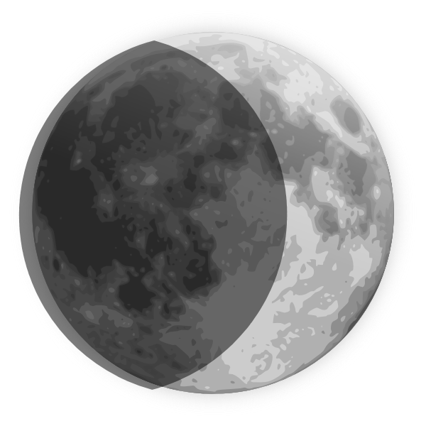 Moon clipart cresent moon This as: Clip Moon image