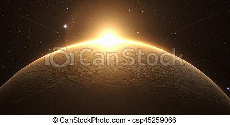 Moon clipart europa Image Moon Illustration Europa Jupiter
