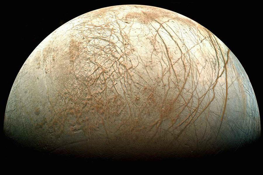 Moon clipart europa Moon html Europa moon Jupiter