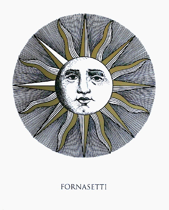 Moon clipart fornasetti Best fornasetti about on Fornasetti