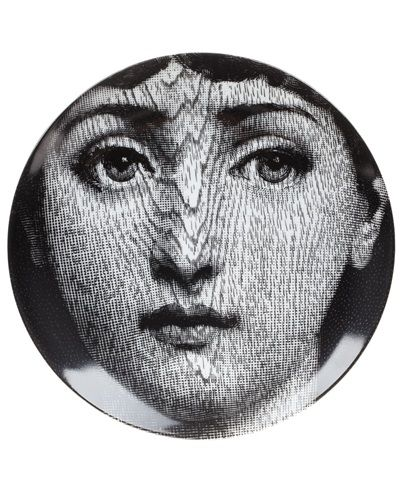 Moon clipart fornasetti Images FORNASETTI Fornasetti on Plates
