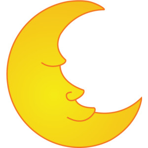 Crescent clipart dinner roll Free Clipground clipart Sickle moon