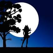 Moonlight clipart Free moonlight%20clipart Clipart Panda Clipart