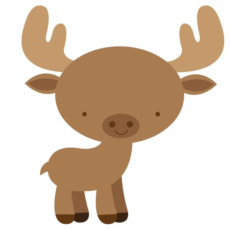 Moose clipart ear Baby Baby photo#2 Clipart moose