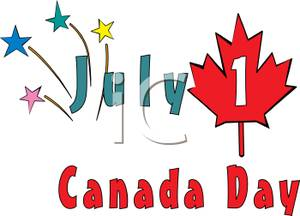 Canada clipart canada day #4 day 2014 2014 day