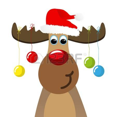 Moose clipart ear Clipart Moose moose Vector Free