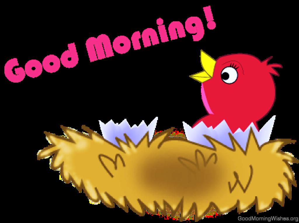 Morning clipart Good Morning Art Clip 56