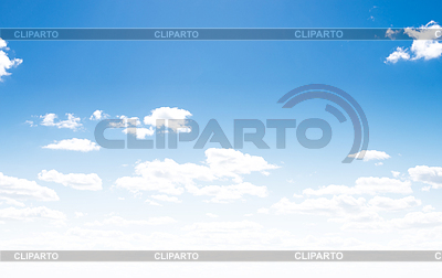 Morning clipart clear sky #4