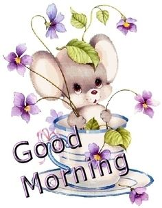 Morning clipart cute Image images good Pics for