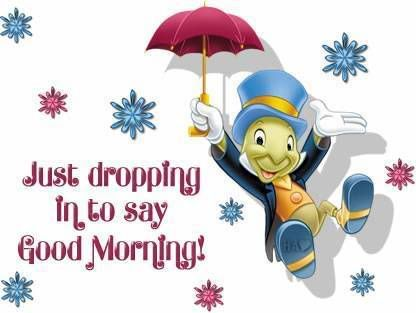 Morning clipart good morning #10