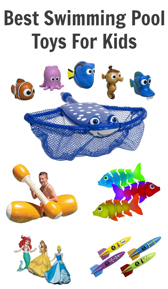 Morning clipart pool toy Toys toys kids Swimming Kids