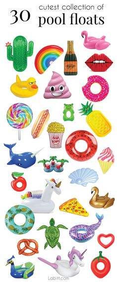 Morning clipart pool toy Floats Pool for Unique Adults