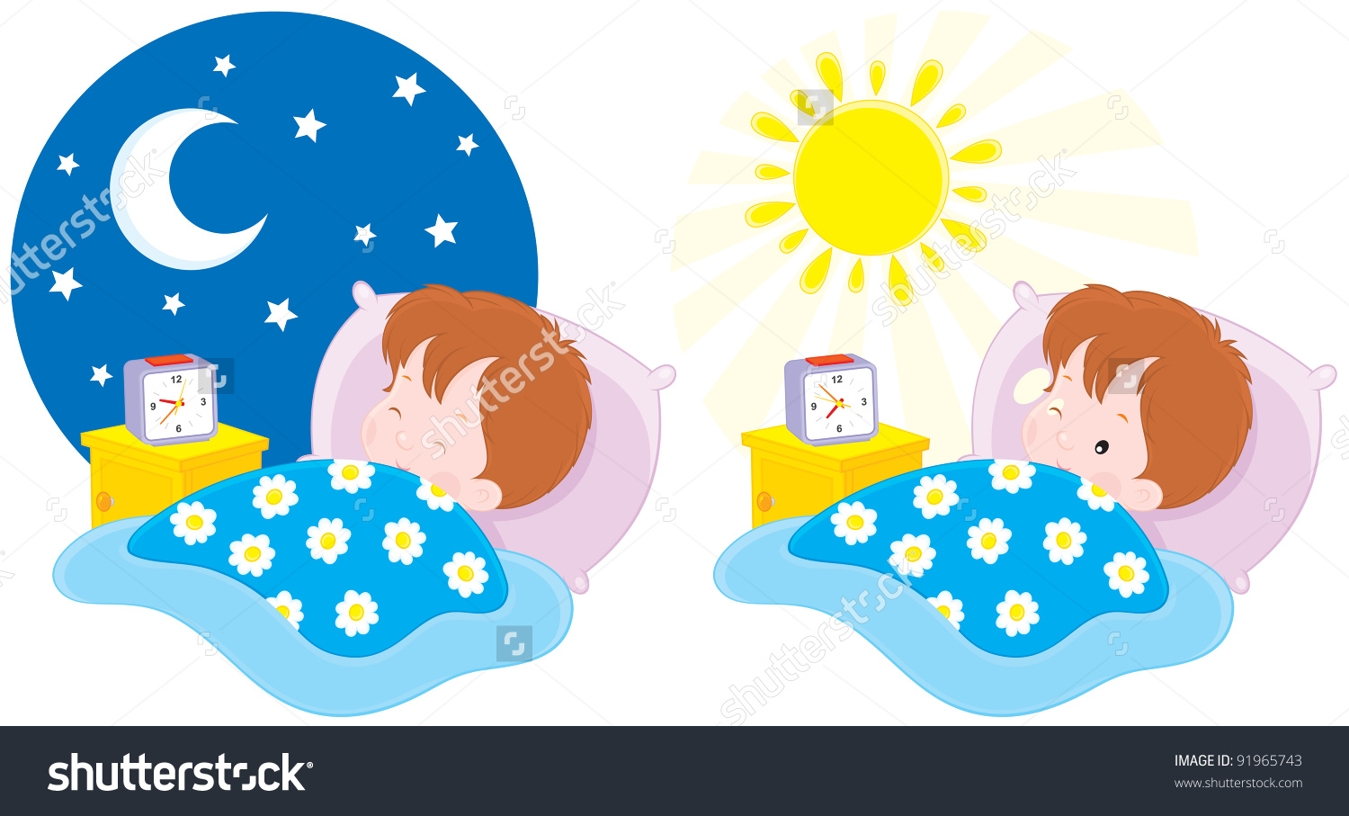 Morning clipart wakeup Wake clipart up clipart up