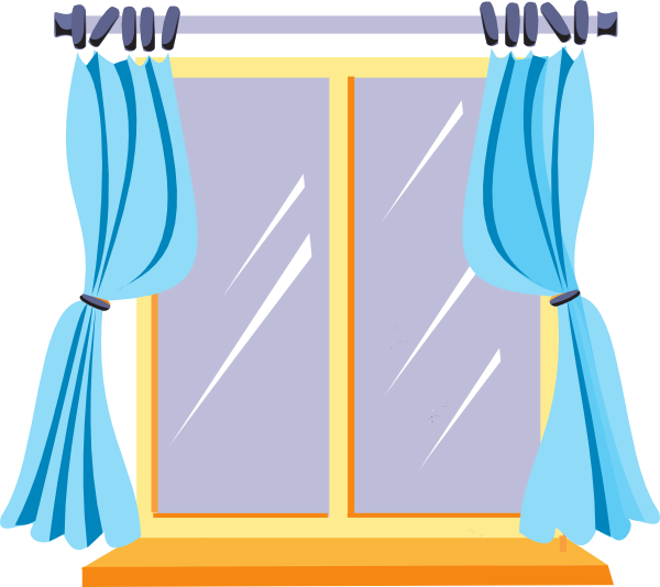 Curtain clipart The China Morning Xrpdew At