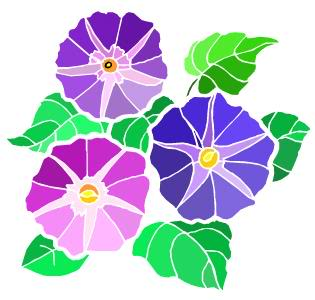 Morning Glory clipart By Cliparts Cliparts Zone Glory